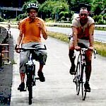 bicycle tours