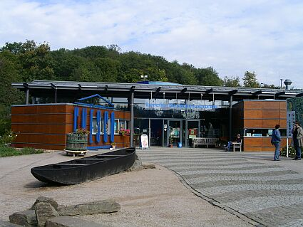 Loreley Visitors' Center