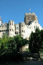 Château fort Lahneck