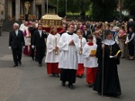 Day of Saint Hildegard in Eibingen