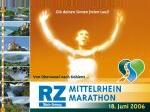 7th Middle Rhine Marathon