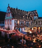 Christmas market of the nations